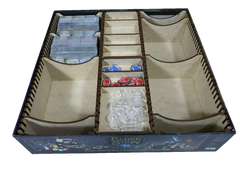 Go7 Gaming - Storage Solution for Eldritch Horror Expansions