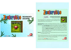 Zooloretto: Christmas Gift (German Import)