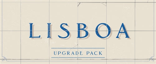 Lisboa (Upgrade Pack)