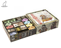 Gaming Trunk - Rising Star Organizer for Rising Sun™ KS Edition (Unstained)