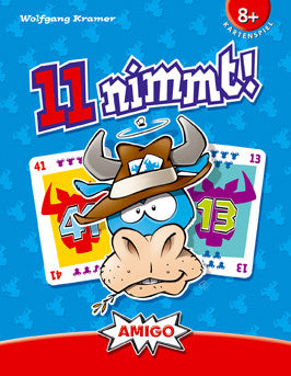 11 nimmt! (German Import)