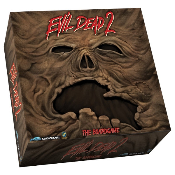 Evil Dead 2: The Board Game