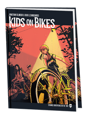 Kids on Bikes - Core Rulebook (Book)