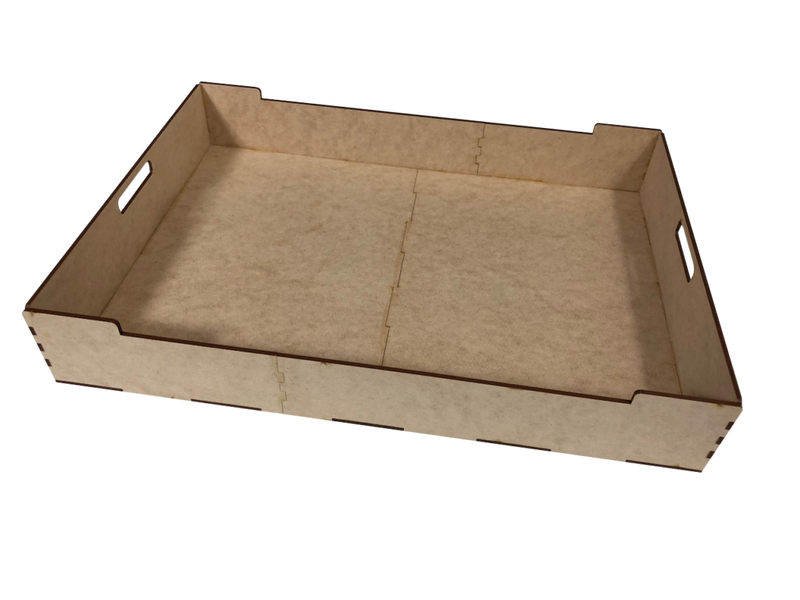 Go7 Gaming - GH-002 Top Tray for Gloomhaven™