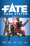 Fate: Core System (Book)