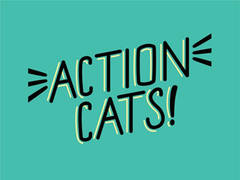 Action Cats! Expansion Pack