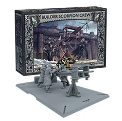 A Song of Ice & Fire: Tabletop Miniatures Game - Scorpion Crew