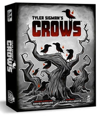 Crows (New Edition)