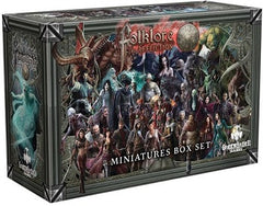 Folklore: The Affliction – Miniatures Box Set