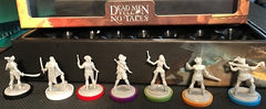 Dead Men Tell No Tales: Miniatures Pack *PRE-ORDER* (ETA Oct 2018)