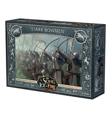 A Song of Ice & Fire: Tabletop Miniatures Game – Stark Bowmen
