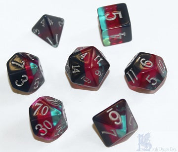 Birthday Dice - June Alexandrite