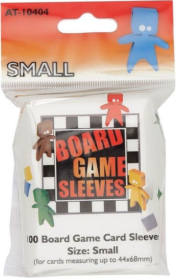 Arcane Tinmen - Board Game Sleeves: Small (100)