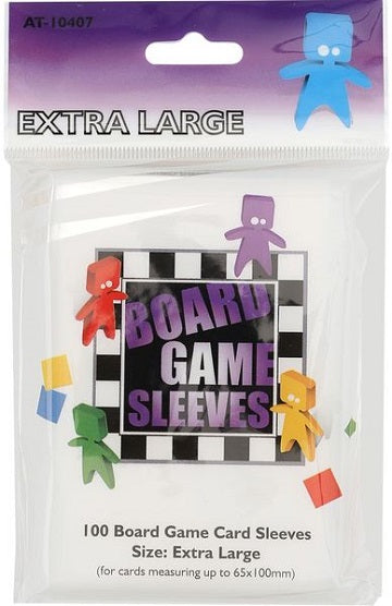 Arcane Tinmen - Board Game Sleeves: Extra Large (100)