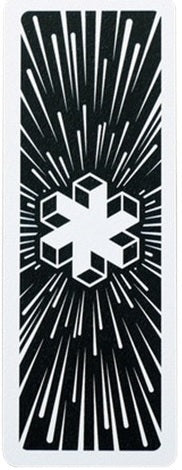 Air Deck Playing Cards - Starfield Warp