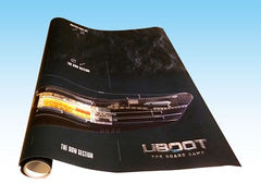 UBOOT - Latex Giant Playmat