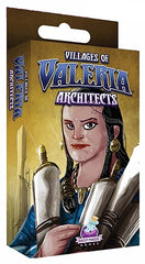 Villages of Valeria: Architects