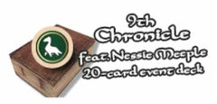 Glen More II: Chronicles - 9th Chronicle (Nessie) *PRE-ORDER*