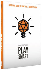 Play Smart - A Game Master's Almanac (Book)