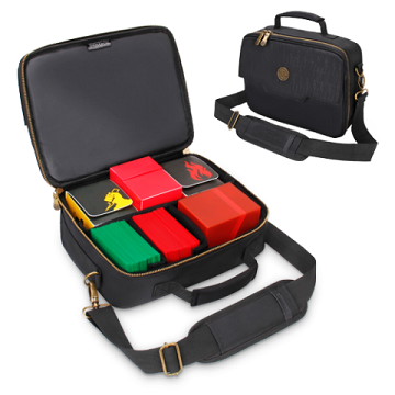 Enhance - Trading Card Travel Case