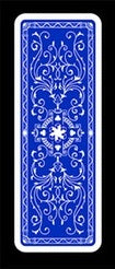 Air Deck Playing Cards - Classic Blue
