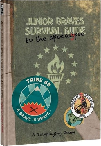 Junior Braves Survival Guide To The Apocalypse