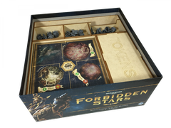 Go7 Gaming - Storage Solution for Forbidden Stars