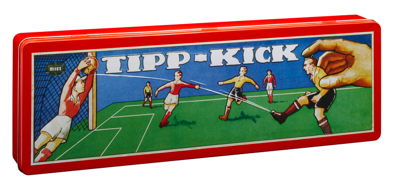 Tipp-Kick (Retro Edition)