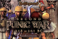 Battleground Historical Warfare: Second Punic War 218-201 BC Reinforcements