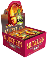 Munchkin Collectible Card Game: The Desolation of Blarg - Booster Box