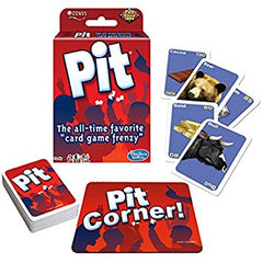 Pit (Standard Edition)