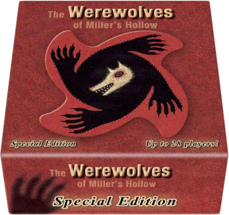The Werewolves of Miller's Hollow (Special Edition)