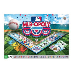 MLB-Opoly Junior