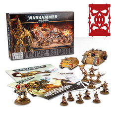 Games Workshop - Talons of the Emperor
