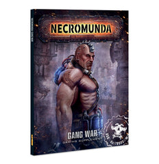 Games Workshop - Necromunda: Gang War