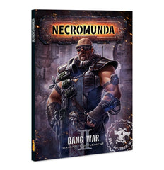 Games Workshop - Necromunda: Underhive - Gang War Two