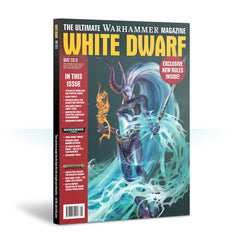 Games Workshop - White Dwarf May 2019 (ENG)