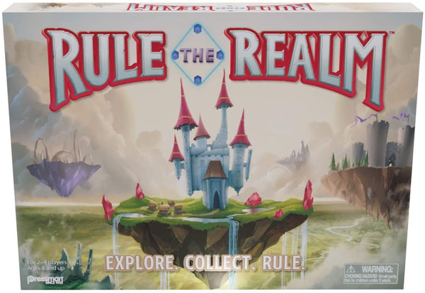 Strategy: Rule the Realm