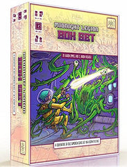 Midnight Legion: Box Set
