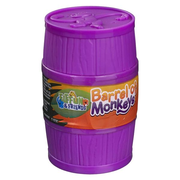 Barrel of Monkeys (Purple)