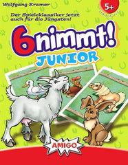 6 nimmt! Junior (German Import)