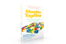 Meeples Together (Soft Cover Book)
