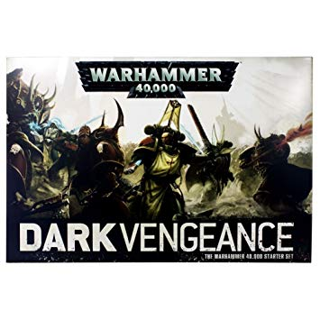 Games Workshop - Dark Vengeance (English)