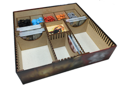 Go7 Gaming - Storage Solution for 51st State Master Set