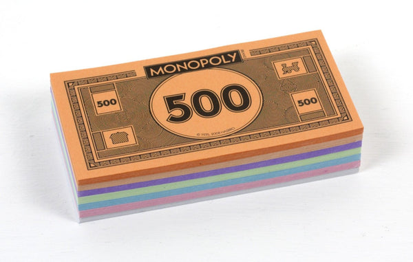 Monopoly Money Refills