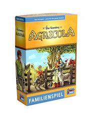 Agricola Family Edition (Lookout Edition)