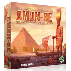 Amun-Re (Tasty Minstrel Games Edition)