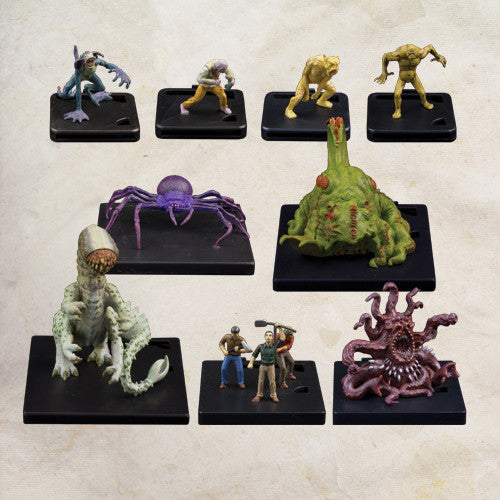 Arkham Horror Monsters: Wave Three Collection