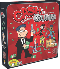 Cash N Guns (second edition)