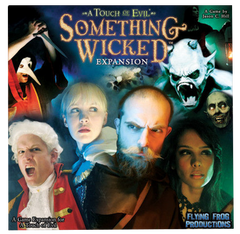 A Touch of Evil: Something Wicked Expansion